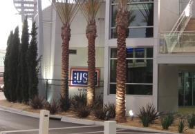 EL Hobbs San Diego International Airport USO Building