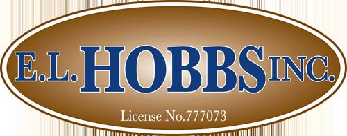 E.L. Hobbs, Inc.